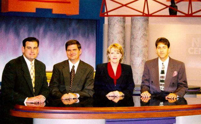 Gallaher, Kreitlow, Clark, Jedda